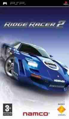 Descargar Ridge Racer 2 [ENG-JAP] [RIP1GB] por Torrent